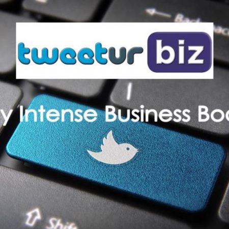 7 Day Intense Twitter Business Booster