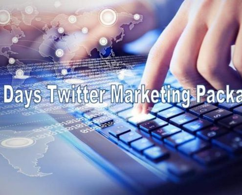 28 day twitter marketing packages
